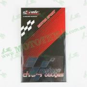 Наклейка хром X1 (MotoGP)