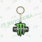 Брелок Monster Energy YSK121
