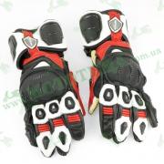 Мотоперчатки длинные ATROX NF-9067