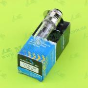 Лампа фары  HONDA  LEAD (галоген) 12V18/18W 1-лепесток