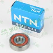 Подшипник  NTN   6200-2RS 10*30*9