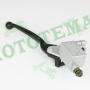 Гидравлический цилиндр передних тормозов + рычаг Viper STORM 150
