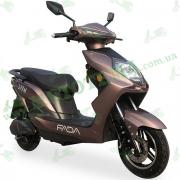 Электрический скутер FADA SPiN 1200W