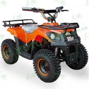 Электроквадроцикл Hummer J-Rider 1000W