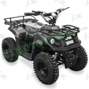 Электроквадроцикл Hummer J-Rider 800W
