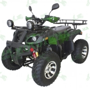 Квадроцикл Hummer 200 LUX (цепной привод)