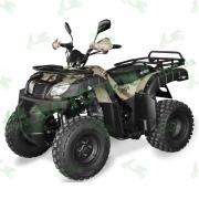 Квадроцикл Shineray HARDY ROVER 250 КПП 4-х ст.мех.