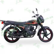 Мотоцикл дорожный Lifan BTR200