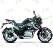 Мотоцикл дорожный Lifan KP350