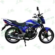 Мотоцикл дорожный Musstang Region MT200  197 см³