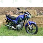 Мотоцикл JIANSHE JYM125 124 куб.см. двигатель YB (Yamaha)