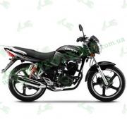 Мотоцикл Kinlon JL150-70C Comanche