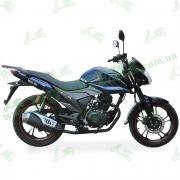 Мотоцикл Lifan CiTyR LF175-2E