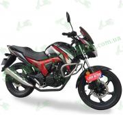 Мотоцикл Lifan KP200 Irokez LF200-10B