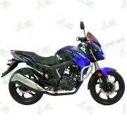 Мотоцикл Lifan KP200 Irokez (LF200-10B)