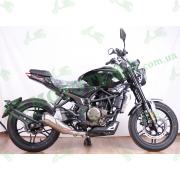Мотоцикл LONCIN VOGE 300AC AC6