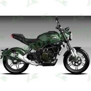 Мотоцикл LONCIN LX300-6H AC6