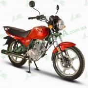 Мотоцикл QINGQI BURN 150 (SkyBike) 149 см.куб