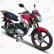 Мотоцикл QINGQI DRAGSTER 150 (SkyBike) 149,3 см.куб