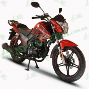 Мотоцикл SkyBike ATOM-200 170 см.куб. (QM170-9B)