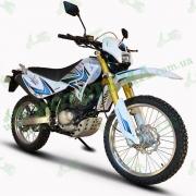 Мотоцикл эндуро SkyBike LIGER II 200 199 см.куб