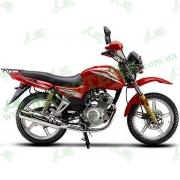 Мотоцикл JIANSHE JS125-6AG light enduro