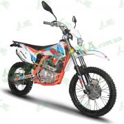 Мотоцикл KAYO K2 L 250 19-16