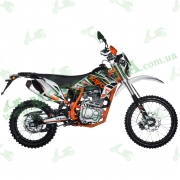 Мотоцикл KAYO T2 250 ENDURO 19-16
