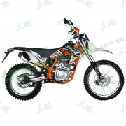 Мотоцикл KAYO T2 250 ENDURO 21-18