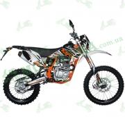 Мотоцикл KAYO T4 250 ENDURO 21-18