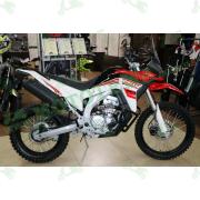 Мотоцикл LONCIN VOGE DS2 PRO LX300GY-A