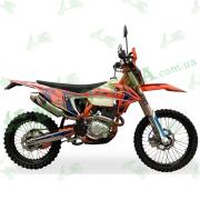 Мотоцикл кроссовый KOVI 250 LITE KT