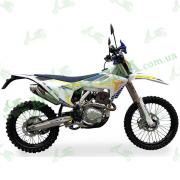 Мотоцикл кроссовый KOVI 250 LITE