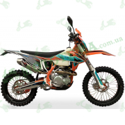 Мотоцикл кроссовый KOVI 250 PRO KT