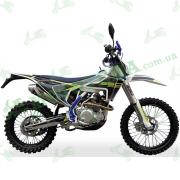 Мотоцикл кроссовый KOVI 250 PRO