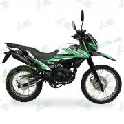 Мотоцикл кроссовый Shineray XY200GY-6C  197 см³