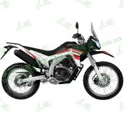 Мотоцикл LONCIN DS2 LX250GY-3G