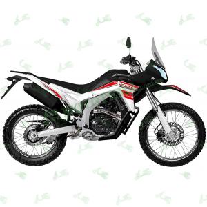Мотоцикл тур-эндуро LONCIN DS2 LX250GY-3G купить в Киеве по доступной цене, доставка по Украине - интернет-магазин Мототема