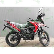 Мотоцикл LONCIN LX200GY-7A DS1