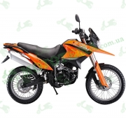 Мотоцикл Shineray XY250GY-6B - ENDURO