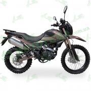 Мотоцикл Shineray XY250GY-6C 2020MY