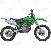 Мотоцикл Shineray XY250GY-7 - ENDURO