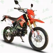 Мотоцикл SkyBike CRDX-200 197 см.куб