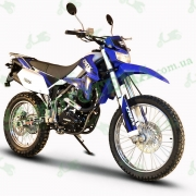 Мотоцикл SkyBike CRDX-250 223 см.куб
