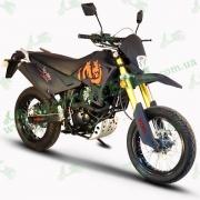 Мотоцикл SkyBike DRAGON 200 (Blade) 199 см.куб