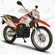 Мотоцикл SkyBike STATUS-200 197 см.куб