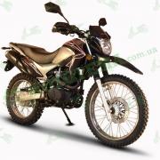Мотоцикл SkyBike STATUS-200 (B) 197 см.куб