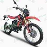 Мотоцикл SkyBike ZRDX-250 223 см.куб