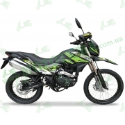 Мотоцикл Shineray XY250GY-6C Special Edition - ENDURO
