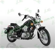Мотоцикл чоппер (круизёр) Lifan LF250-B